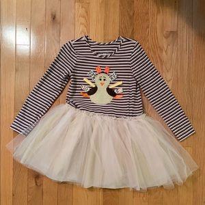 Adorable Thanksgiving dress